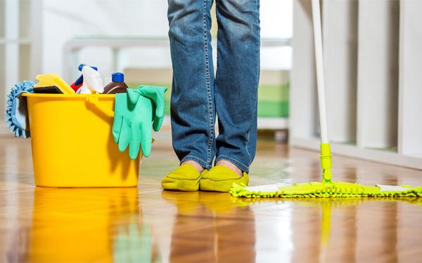 106年度家事清潔人員訓練課程