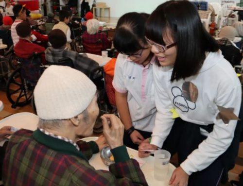 107年度小芥子兒童音樂劇團公演『你很特別』活動報導